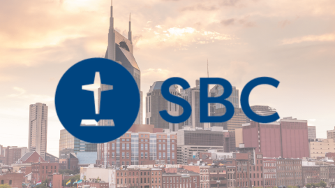 My Thoughts on the 2021 SBC Conference: